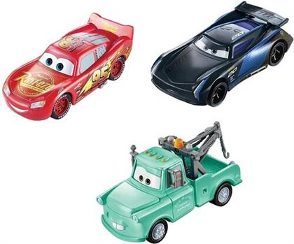 Cars Color Changer 3 Pack 1
