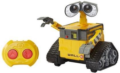 RC Wall-E
