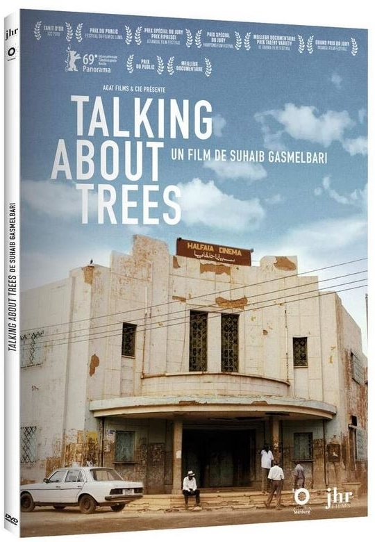 Talking About Trees (2019) (Digibook)