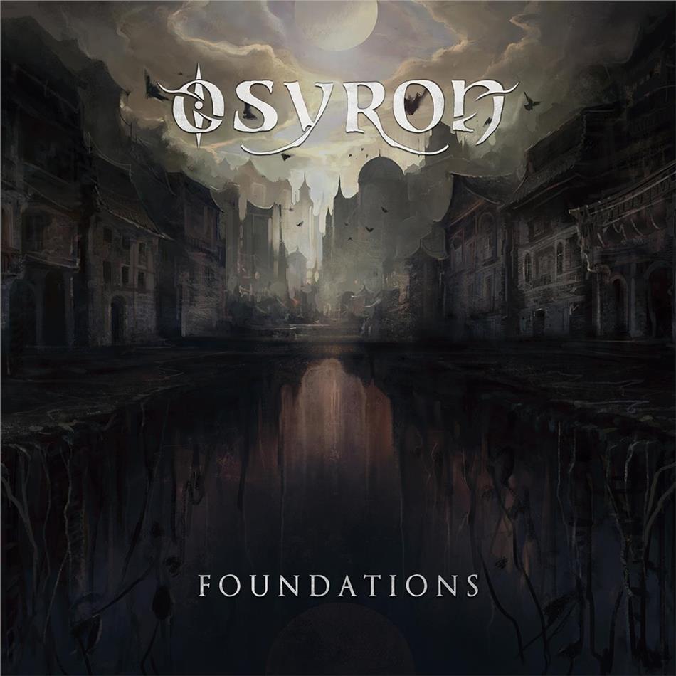 Osyron - Foundations