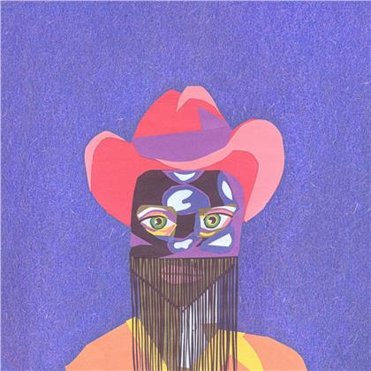 ORVILLE PECK - Show Pony (10th Anniversary Extended Edition, Extended Edition, Purple Vinyl, LP)