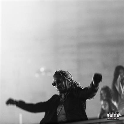 Future - High Off Life (LP)