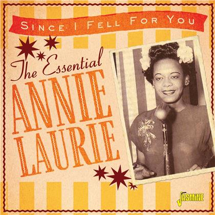 Annie Laurie - Essential Annie Laurie: Since I Fell For You