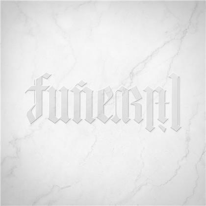 Lil Wayne - Funeral (White Vinyl, LP)