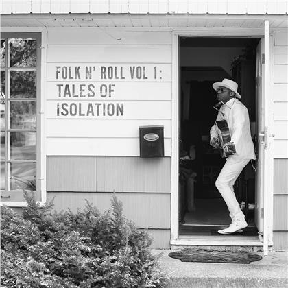 J.S. Ondara - Folk N' Roll Vol. 1: Tales Of Isolation (2 LPs)