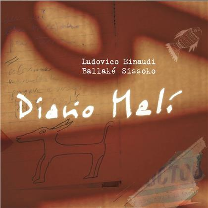 Ludovico Einaudi - Diario Mali (2020 Reissue)