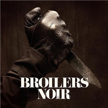 Broilers - Noir (2020 Reissue)