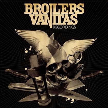 Broilers - Vanitas (2020 Reissue)