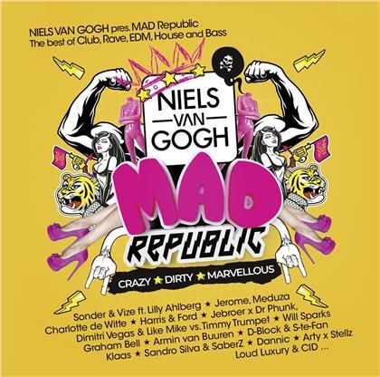 Mad Republic (2 CDs)