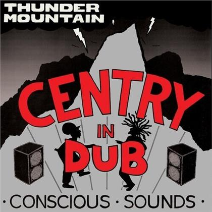 Centry - In Dub (LP)