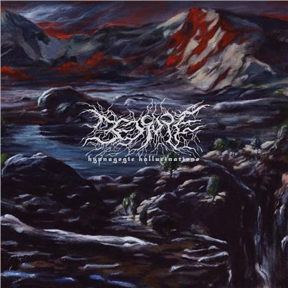 Bedsore - Hypnagogic Hallucinations (Digipack)