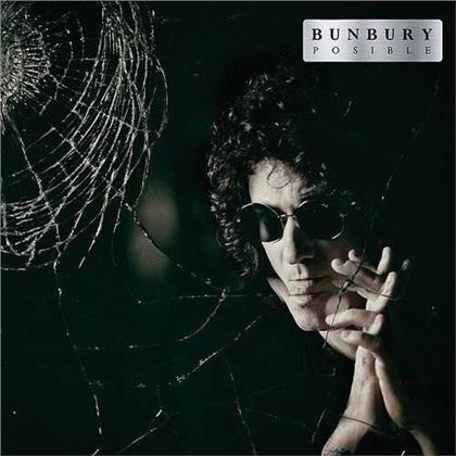 Bunbury (Enrique Bunbury Heroes Del Silencio) - Posible (Digipack)