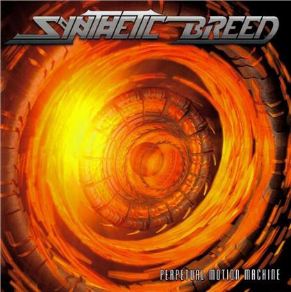 Synthetic Breed - Perpetual Motion Machine