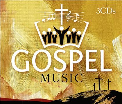 Gospel Music (3 CDs)