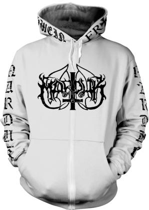 Marduk - Frontschwein (White)