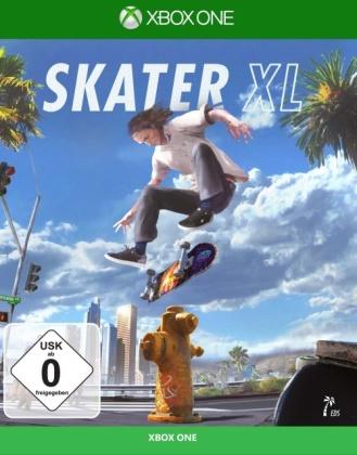 Skater XL (German Edition)