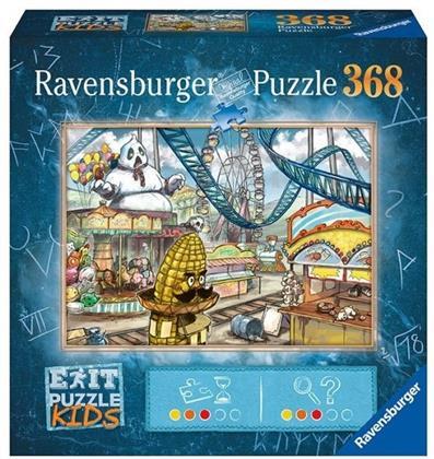 EXIT KIDS: Siggiland - 368 Teile Puzzle