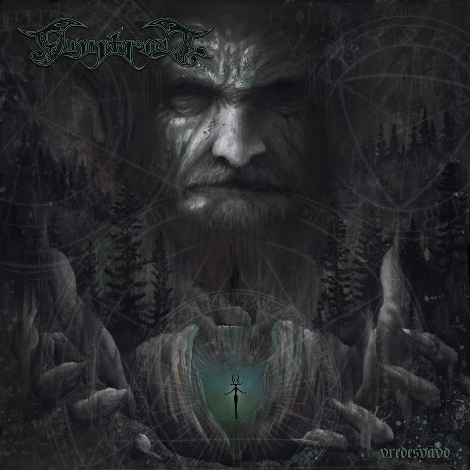 Finntroll - Vredesvavd (LP)