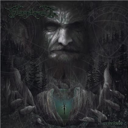 Finntroll - Vredesvavd (Deluxe Edition)
