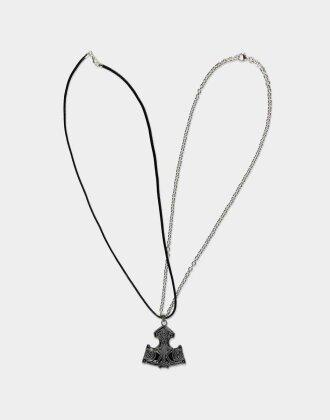 Assassin's Creed Valhalla - Hammer Necklace