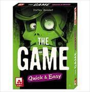 The Game - Quick & Easy (mult)