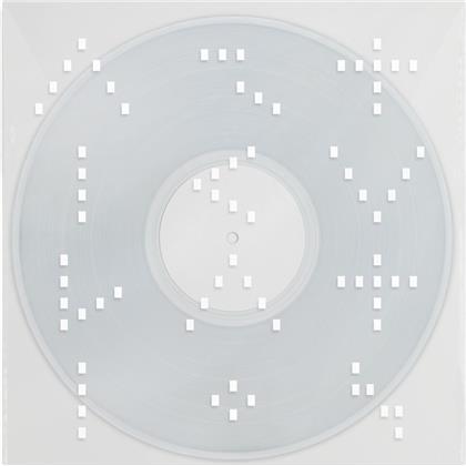 Rival Consoles - Articulation (Clear Vinyl, LP)