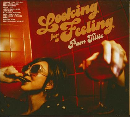 Pam Tillis - Looking For A Feeling