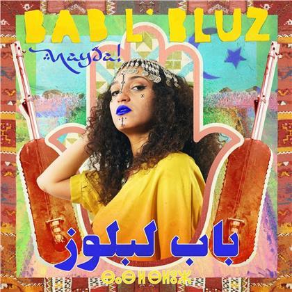 Nayda - Bab L'Bluz