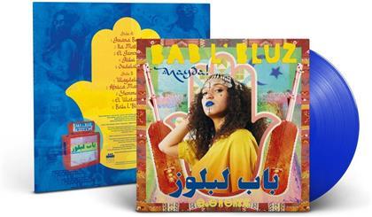 Nayda - Bab L'Bluz (LP)