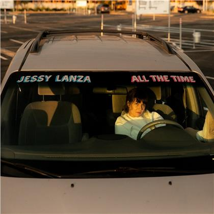 Jessy Lanza - All The Time (Colored, LP)