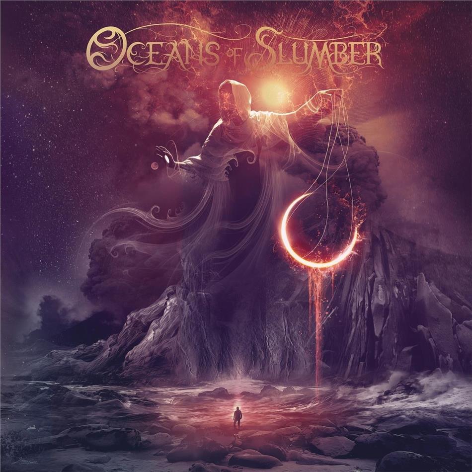 Oceans Of Slumber - --- (2 LPs + CD)