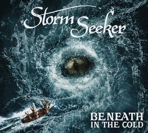Storm Seeker - Beneath In The Cold