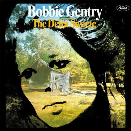 Bobbie Gentry - The Delta Sweete (Deluxe Edition, 2 CDs)