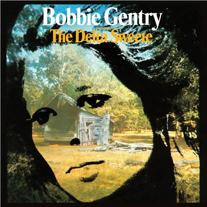 Bobbie Gentry - The Delta Sweete (Deluxe Edition, 2 LPs)