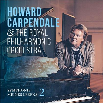 Howard Carpendale - Symphonie Meines Lebens 2