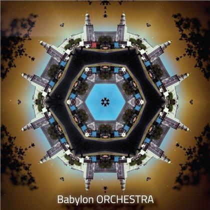 Babylon Orchestra - ---