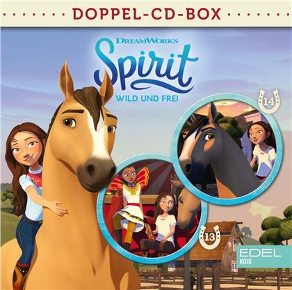Spirit (Kids) - Spirit (13+14) Doppel-Box (2 CDs)