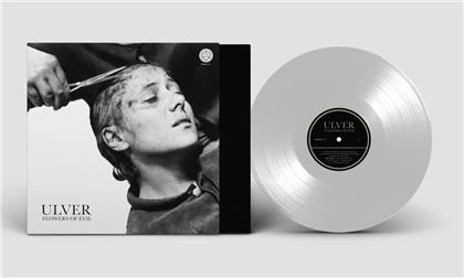 Ulver - Flowers Of Evil (Crystal Clear Vinyl, LP)