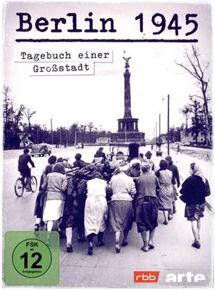 Berlin 1945 - Tagebuch einer Grossstadt (2 DVDs)