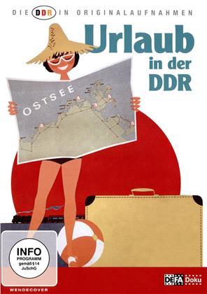 Urlaub in der DDR (Die DDR in Originalaufnahmen, DEFA - Doku)