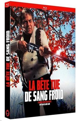 La bête tue de sang froid (1975) (Digibook, Limited Edition)