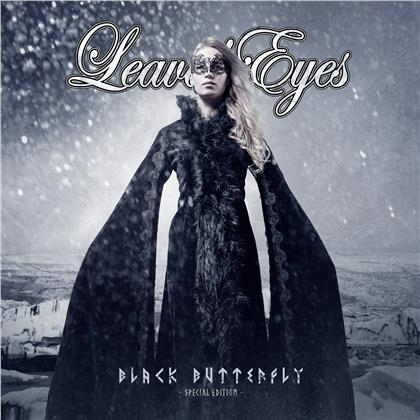 Leaves' Eyes - Black Butterfly (Special Edition)