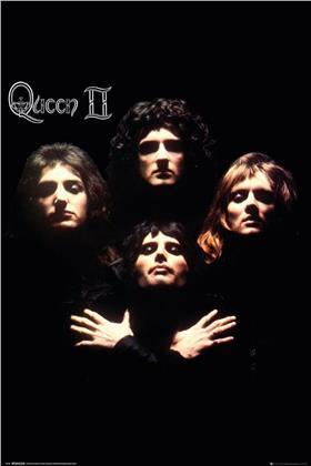 Queen: Bohemian Rhapsody - Maxi Poster