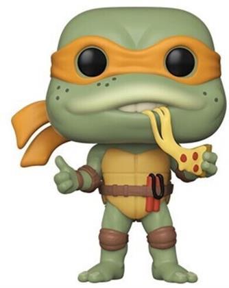 Funko Pop! Vinyl: - Teenage Mutant Ninja Turtles- Michelangelo