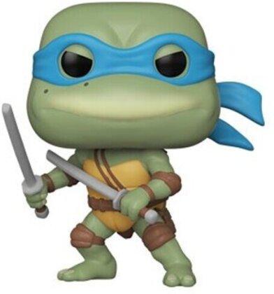 Funko Pop! Vinyl: - Teenage Mutant Ninja Turtles- Leonardo