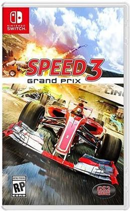Speed 3 Grand Prix