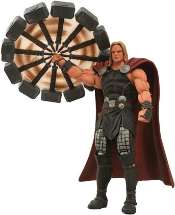 Diamond Select - Marvel Select Mighty Thor Af