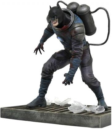 Diamond Select - Dc Gallery Dceased Batman Pvc Statue