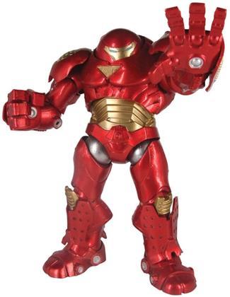 Diamond Select - Marvel Select Hulkbuster Af