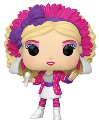 Funko Pop! Vinyl: - Barbie- Rock Star Barbie